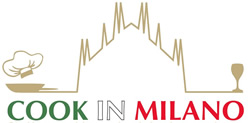 Italian cooking school in Milano
